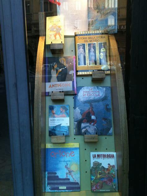 libreria stoppani giannino stoppani libreria per ragazzi vetrine