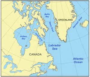 baffin island micheline s