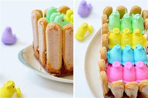 Easy Easter Desserts | parsimonia secondhand with style the thrifted kitchen