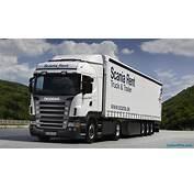 Scania Truck Wallpaper  808274