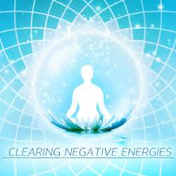 clearing negative energy space cleanser love and light people