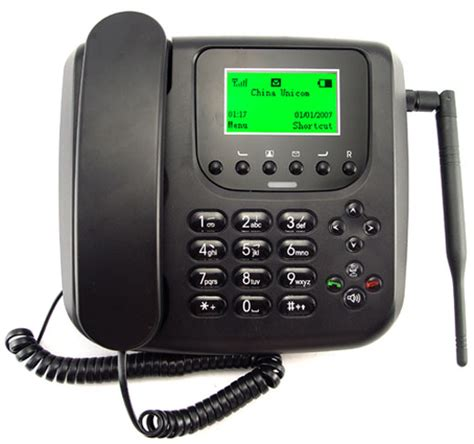home mobile phone the gsm business phone appears to be landline but accepts