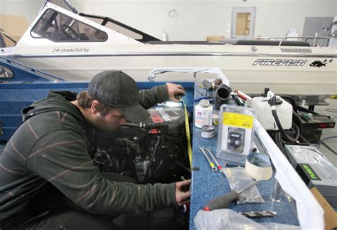 aluminum boats red deer a passion for sturdy boats red deer advocate