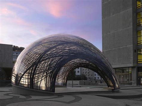 pavillon stuttgart icd itke research pavilion 2014 2015 of