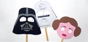Diy Invitation Kits L Invitation Star Wars Diy Minireyve