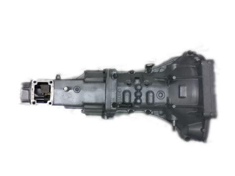 Suzuki Samurai Automatic Transmission Rebuilt 86 95 Suzuki Samurai 5 Spd Transmission 171 Kar King