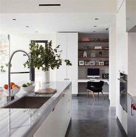 concrete kitchen floor best 25 study nook ideas on study rooms desk