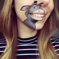 cartoon lip art laura jenkinson bored panda