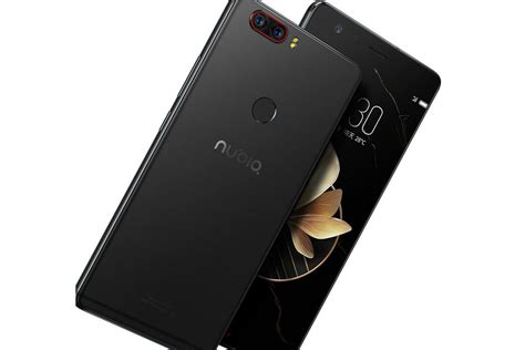Nubia Z17 Lite zte nubia z17 lite in black gold now on sale for 287 89