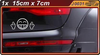 Tuning Aufkleber Auf Rechnung by 15cm Smiley Stickerbomb Bom Tuning Car Sticker