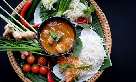 Krachai Thai Kitchen by Mango Tree Review Magazine