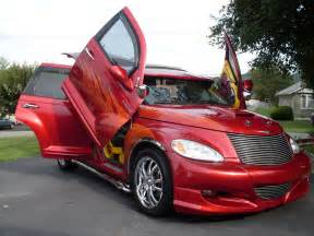 Chrysler Pt Cruiser Modified Customized Chrysler Pt Cruiser Search Engine At