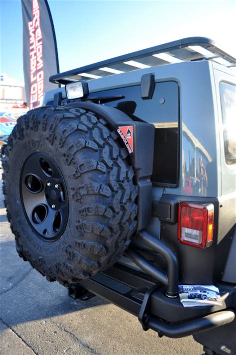 cool jeep add ons just a car 3 jeeps and the impressive aftermarket