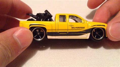 Hotwheels Chevy Silverado wheels chevy silverado 2016 car culture trucks