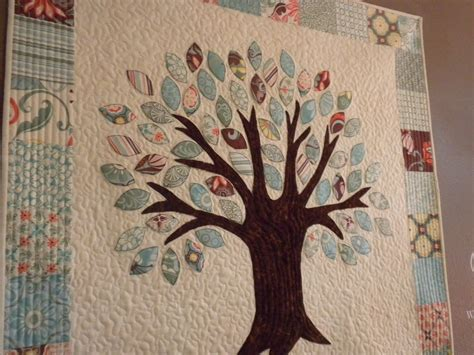Family Tree Quilt Pattern by Family Tree Quilt Vinyl Saying