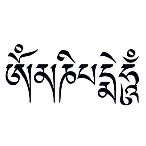 om mani padme hum tattoo designs om padme hum i want this mantra included in my