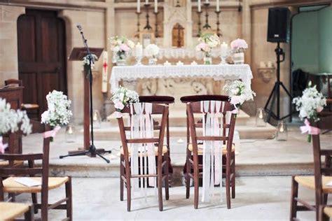 chaise pour mariage eglise mariage wedding id 233 e mariage id 233 e d 233 coration d 233 coration mariage d 233 coration 233 glise
