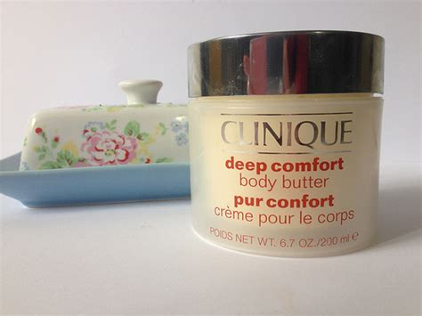 body comfort reviews florence and mary clinque deep comfort body butter review