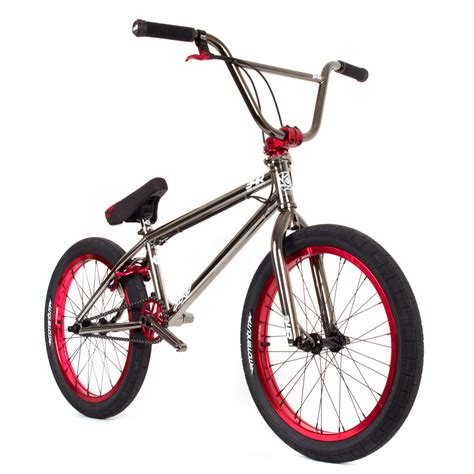 Bmx Freestyle kolo freestyle bmx 34r betro 21 quot black chrom bmx kola