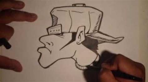 video   draw  graffiti character  wizard wiki