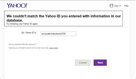 email yahoo valid how to check if an email address is valid or not