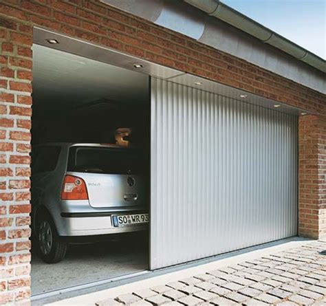 Sliding Garage Door Sliding Garage Doors Types And Advantages Trendslidingdoors