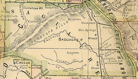 Saguache County Property Records Saguache County Colorado Genealogy Census Vital Records