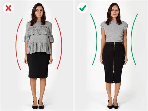 design clothes and earn online 7 errores a la hora de elegir tu ropa que te hacen lucir
