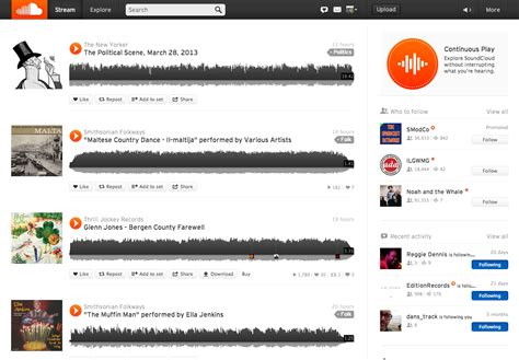 Soundcloud Search Find Free Cool On Soundcloud Techhive