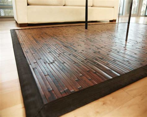 bamboo floor rug cobblestone bamboo anji mountain rugs fiber bamboo rugs