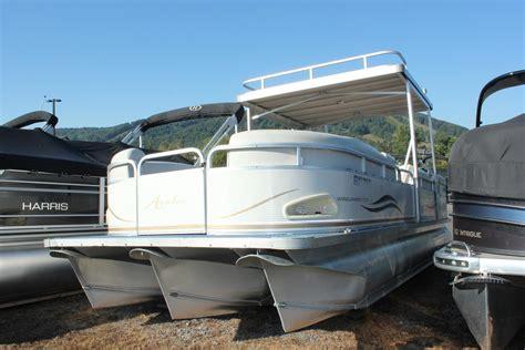 pontoon boats for sale maryland used pontoon boats for sale in maryland boats