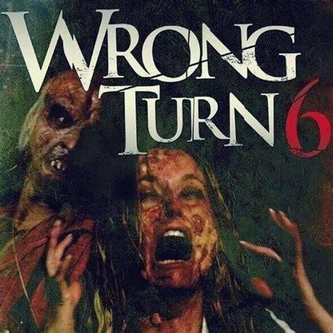 film online wrong turn 6 wrong turn 6 br brwrongturn6 twitter