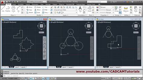 copy layout autocad another file autocad copy object from one drawing file to another