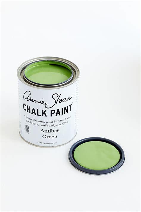 antibes green chalk paint  sale