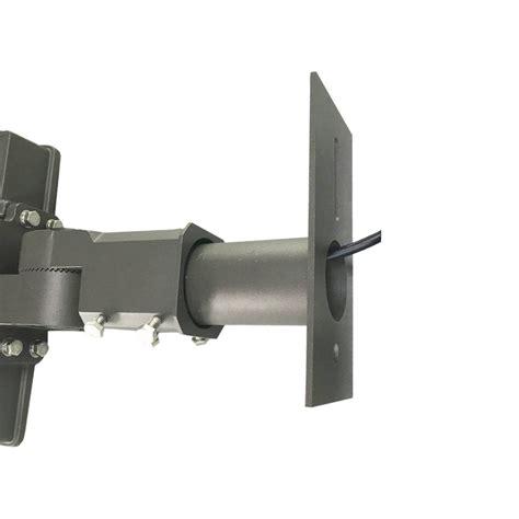 Slip Fitter Light Fixture Adapter Mounting Bracket For Led
