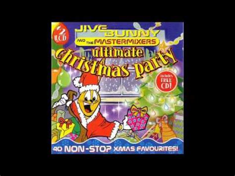 jive bunny ultimate christmas party youtube