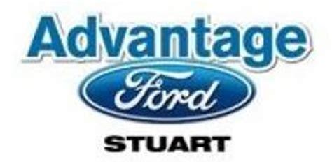 advantage ford of stuart advantage ford of stuart inc complaints scambook