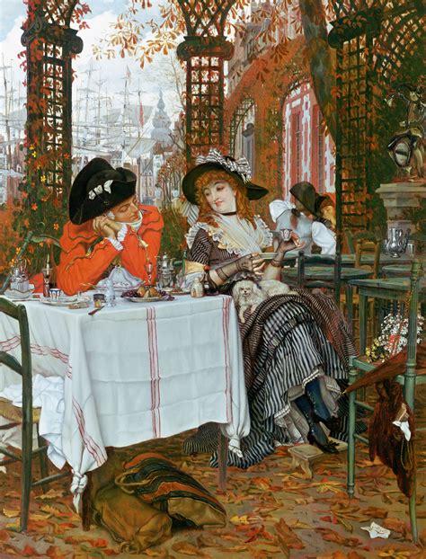 Tissot Jpg file un dejeuner tissot jpg wikimedia commons
