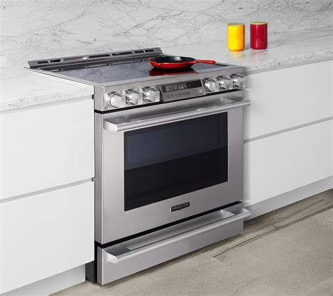oven without cooktop 30 quot electric slide in range signature kitchen suite