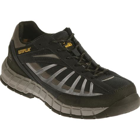 work shoes cat s infrastructure steel toe work shoes 678138