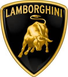 Lamborghini Logo Cars And Only Cars Lamborghini Symbol