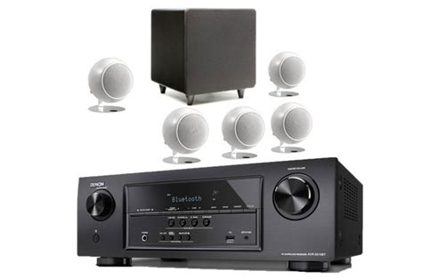 orb audio complete home theater system review a pint