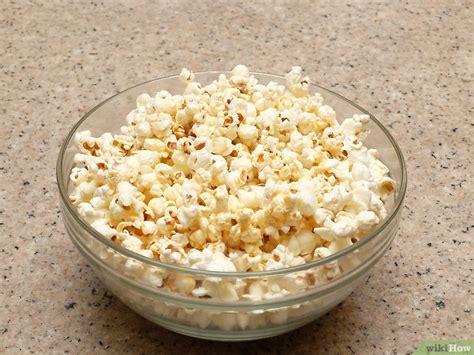 membuat berondong jagung manis wikihow