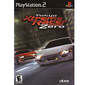 Tokyo Xtreme Racer Zero Sony Playstation 2 Game