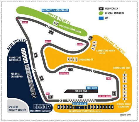 Nero Giardini Motorrad Grand Prix by Spielberg Motorrad Grand Prix 214 Sterreich