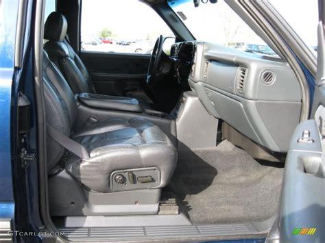2000 Silverado Interior by 2000 Chevrolet Silverado 1500 Z71 Extended Cab 4x4