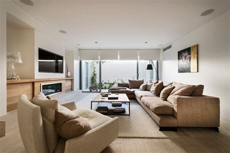 living room extensions ozone extension renovation contemporary living room perth by liz prater design home