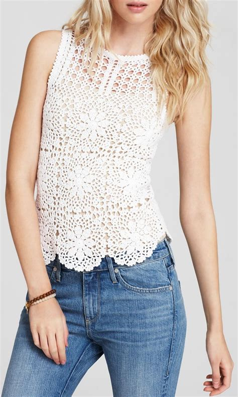 best for crochet top pattern boho crochet top designer crochet