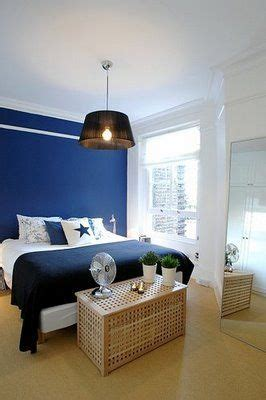 blue and white bedroom walls blue accent walls blue accents and accent walls on pinterest