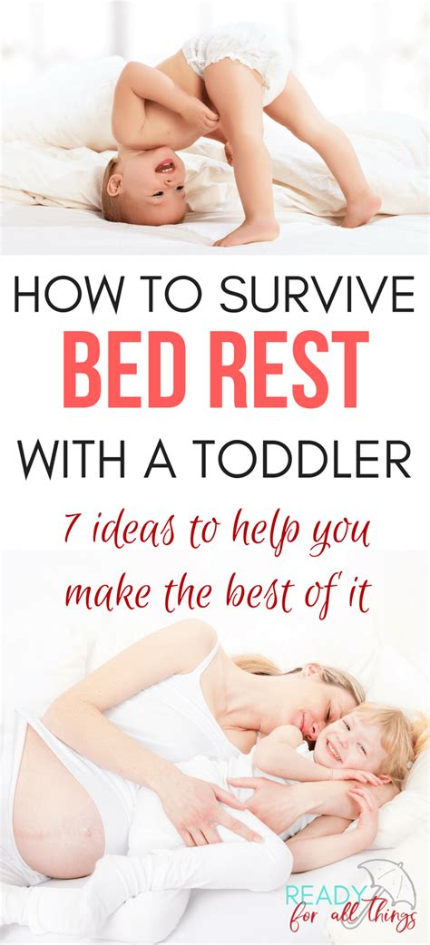 pregnancy bed rest how to survive pregnancy bed rest with a toddler